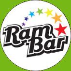 Ram Bar Logo
