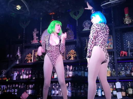 Ram Bar on Chiang Mai's Gay Soi 6 Chareon Prathet