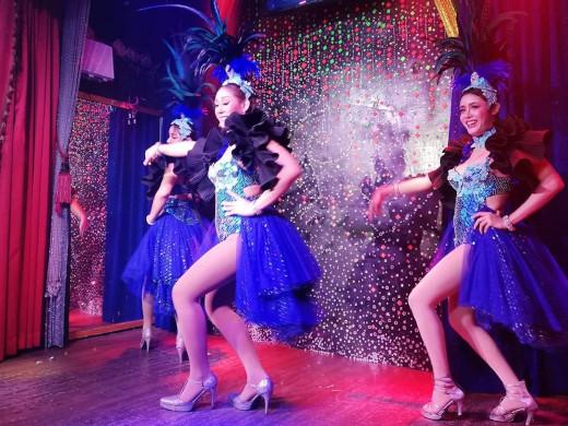 fun night at chiang mai's friendliest gay bar, ram bar